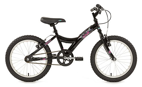 Sunbeam Boys Sun Stun 1811 R B Bike - Black 18-Inch