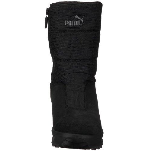 Puma Ayuda III Chaussures d'hiver Black / Black Noir