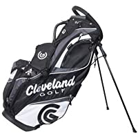 Cleveland Golf 2015 CG Lite Pulttasche Carry Herren Golf Bag 14-Way Teiler