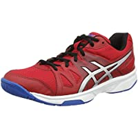 Asics Gel-Upcourt, Chaussures de Squash Homme