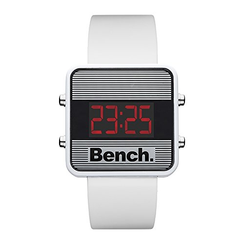 Bench BC0417WH
