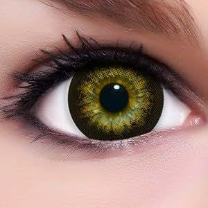 linsenfinder lenzera circle lenses braune 39 babe brown. Black Bedroom Furniture Sets. Home Design Ideas
