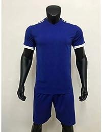 1afbfd75d03ed LQZQSP Camisetas De Fútbol De Fútbol Masculino Kits De Fútbol Juegos De  Fútbol De Calidad Poliéster Uniformes…