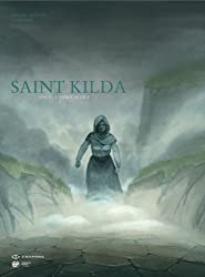 Saint Kilda, Tome 2 : L'esprit de l'île