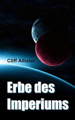 Buchseite und Rezensionen zu 'Erbe des Imperiums' von Cliff Allister