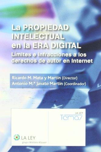 Libro propiedad intelectual