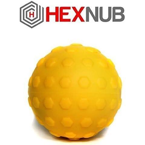 Hexnub Cover (giallo) per Sphero 2.0