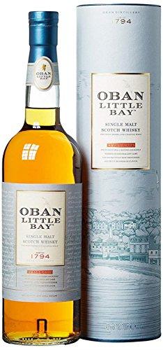 Oban Little Bay Highland Single Malt Scotch Whisky