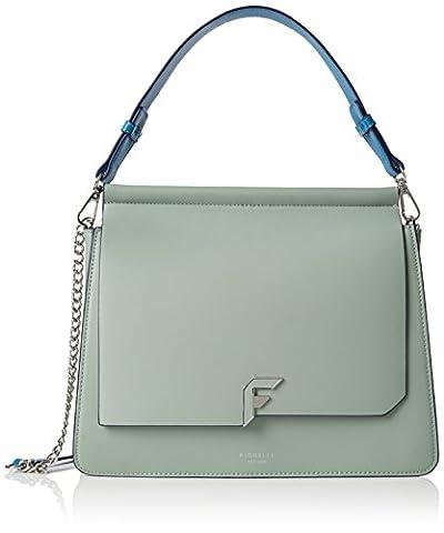 Fiorelli Tilly, Sacs portés épaule femme - vert - Green (mint Mix), One Size