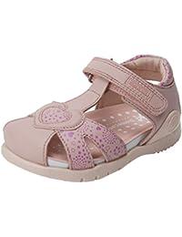 Amazon esRosa Para Sandalias Zapatos Niña Chanclas Y xeBdCo