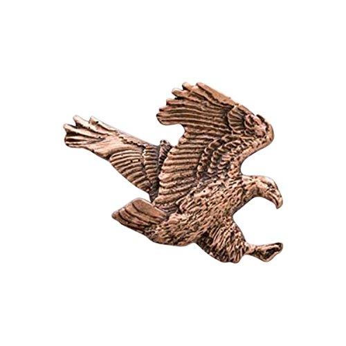 Rame ~ Bald Eagle Flying ~ ~ magnete frigorifero BC051M