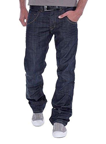 Freeman T, Porter Jeans da uomo MOD Eddy