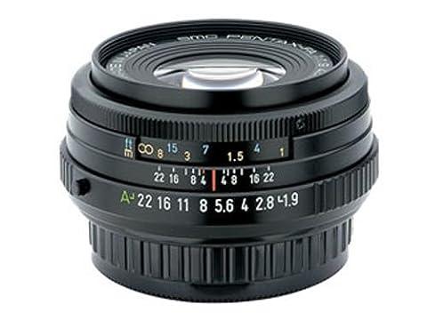 Pentax FA 43mm smc F1.9 Standard Objektiv Sonderklasse