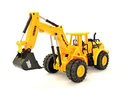 RC Auto kaufen Baufahrzeug Bild 3: RC Baufahrzeug, Bagger, 3 Kanal, mit Akku