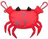 Trunki PaddlePak Kindergepäck 0121-GB01 Rot