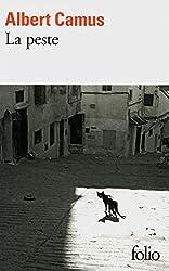 La peste: Französische Lektüre für die Oberstufe