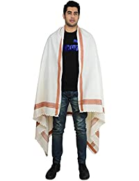 Wrap Shawls Tribal Design Dress in Wool