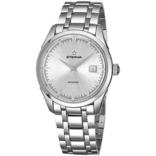 Eterna Eternity Legacy Reloj de Hombre automático 41.5mm 2951-41-10-1700