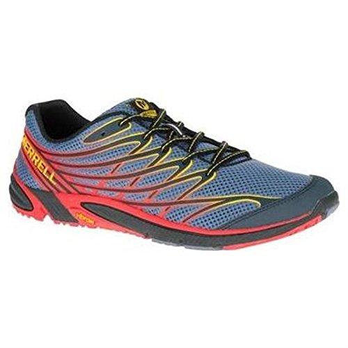 Merrell Bare Access 4, Chaussures de Running Entrainement Homme