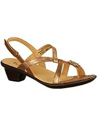 Mujer esMango 39 Para Sandalias Zapatos Amazon 9HWEDI2