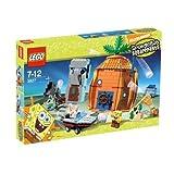 LEGO 3827 - SpongeBob Abenteuer in Bikini Bottom - LEGO