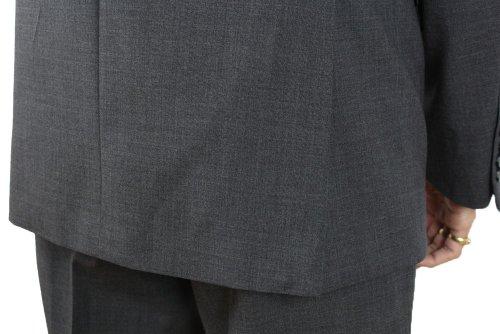 Pierre Cardin 999932004 - Costume - Uni - Homme Gris