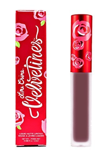 Lime Crime Velvetines - Teddy Bear