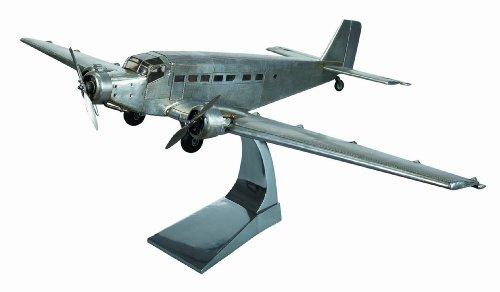Junker JU-52 - carrosé métal sur charpente bois