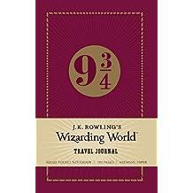J.K. Rowling's Wizarding World: Travel Journal (Insights Journals)
