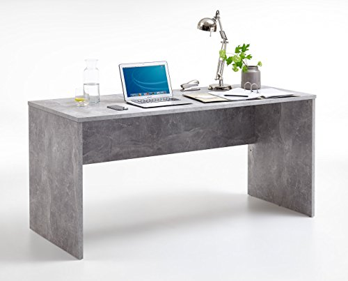 Pc-Tische Beton im Vergleich - Beste-Tische.de