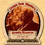 Pappy Van Winkles Family Reserve 20 Years Handmade Limited Straight Bourbon Whiskey