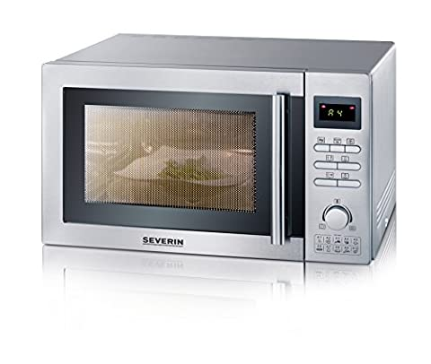 Severin M W7868 Micro onde avec grill/fonction d'air chaud 900