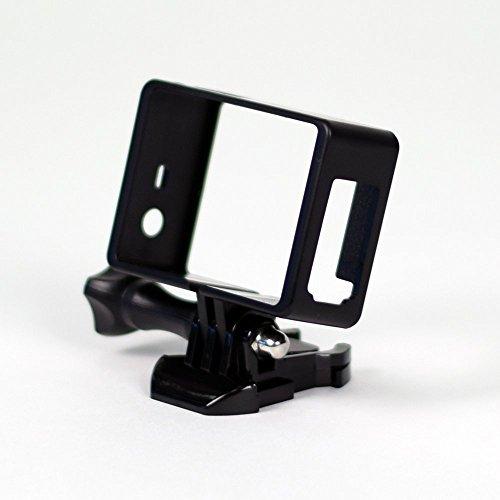 ST-65 Cornice Frame Laterale + Base Fissaggio per Gopro Hero 3 Telecamera