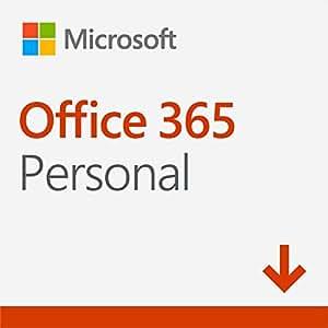 Microsoft Office 365 Personal multilingual   1 Nutzer   Mehrere PCs / Macs, Tablets und mobile Geräte   1 Jahresabonnement   Download