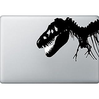 Atominc's T-Rex Dinosaur Design MacBook and other Laptop Sticker!