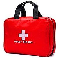 Medizinschränke Medizin-Box Haushalt Notfall Outdoor-Sport-Reisen Reiten Car Kit wasserdicht Reißverschluss Erste-Hilfe-Kit... preisvergleich bei billige-tabletten.eu