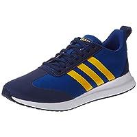 adidas Run 60s Men's Sneakers, Blue, 9 UK (43 1/3 EU)
