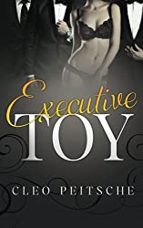 Executive Toy (Volume 1) by Cleo Peitsche (2015-02-06)