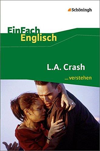 EinFach Englisch ...verstehen: L.A. Crash: Filmanalyse gebraucht kaufen  Wird an jeden Ort in Deutschland