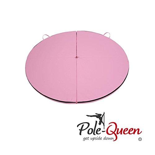 Pole Dance Tapis de Original POLE-QUEEN© Top Qualité La Crash Tapis de protection parfaite