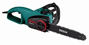 Bosch AKE 35-19 S Electric Chainsaw, 35 cm Bar Length