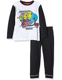 Universal Pictures Team Minions, Pijama para Niños