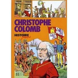 Christophe Colomb (Histoire juniors)