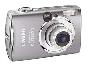 Canon Digital IXUS 850 IS Digitalkamera (7 Megapixel)