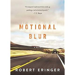 Motional Blur: A Novel