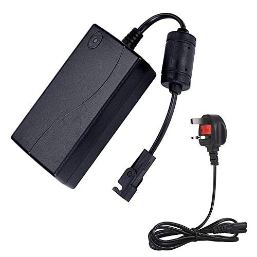 Power Recliner Transformer, 29V 2A AC/DC Adapter Universal Lift Chair Switching Power Supply for Limoss OKIN with Annular Cord (Power Cord Included)