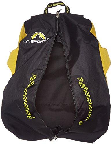 La Sportiva Rope Bag Medium-Zaino Da Trekking Black