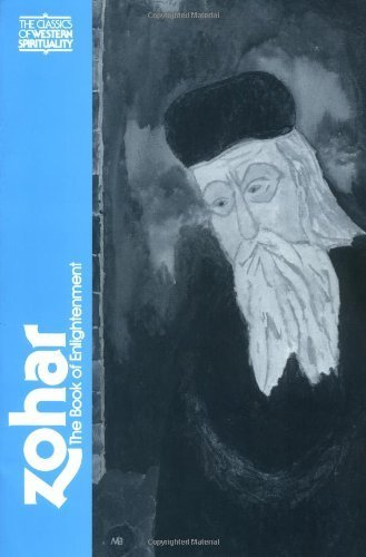Zohar: The Book of Enlightenment (Classics of Western Spirituality) by (1983-12-01)