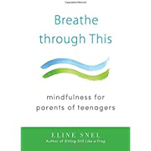 Breathe through This: Mindfulness for Parents of Teenagers by Eline Snel (2015-09-29)