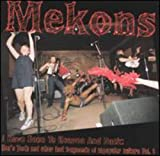 The Mekons Musica Country